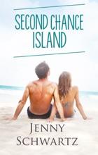 Second Chance Island (Love Coast to Coast, #1)