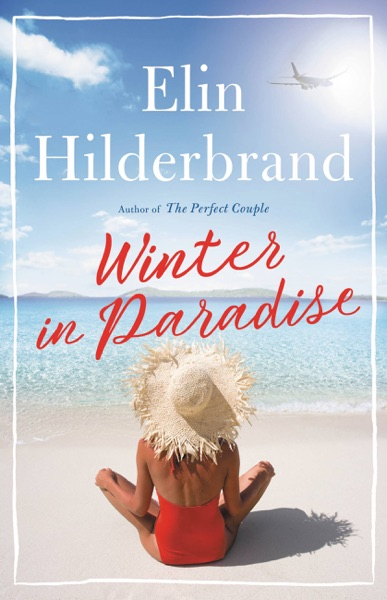 Winter in Paradise - Elin Hilderbrand book cover