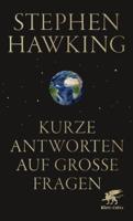 Stephen Hawking & Hainer Kober - Kurze Antworten auf große Fragen artwork