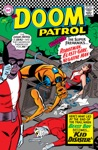 Doom Patrol 1964- 111