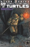 Teenage Mutant Ninja Turtles Microseries 3 Donatello