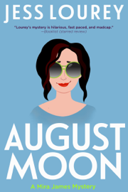 August Moon book summary