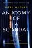 Sarah Vaughan - Anatomy of a Scandal artwork