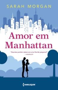 Amor em Manhattan Book Cover
