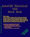 AutoCAD Electrical 2016 Black Book