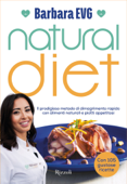 Natural Diet Book Cover