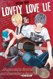 LOVELY LOVE LIE T15