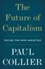 Paul Collier - The Future of Capitalism artwork