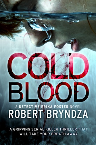 Robert Bryndza - Cold Blood
