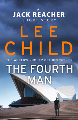 Lee Child - The Fourth Man book