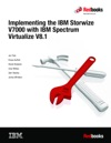 Implementing The IBM Storwize V7000 With IBM Spectrum Virtualize V81