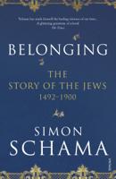 Simon Schama CBE - Belonging artwork