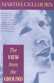 The View from the Ground book
