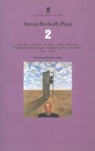 Steven Berkoff Plays 2