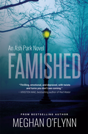 Famished book