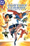 Justice League Adventures 2001- 1