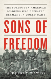 Sons of Freedom book