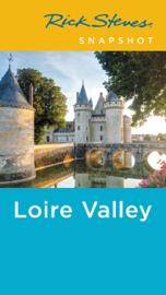 Rick Steves Snapshot Loire Valley book