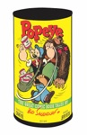 Popeye The Great Comic Books Tales By Bud Sagendorf