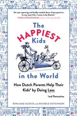 The Happiest Kids in the World - Rina Mae Acosta book