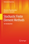 Stochastic Finite Element Methods