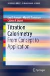 Titration Calorimetry