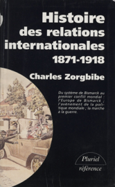 Histoire des relations internationales (1)