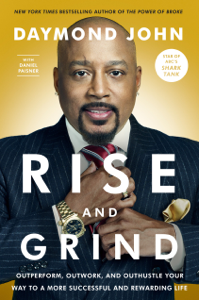 Rise and Grind ebook