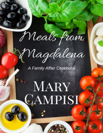 Meals From Magdalena book