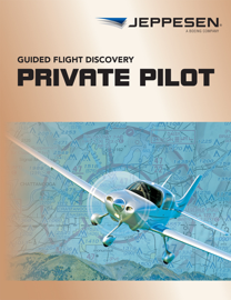 Guided Flight Discovery - Private Pilot Textbook book