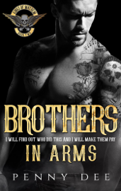 Brothers in Arms book
