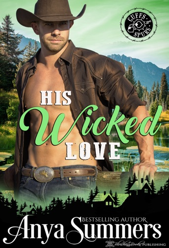 Anya Summers - His Wicked Love