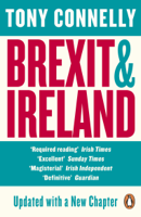 Tony Connelly - Brexit and Ireland artwork