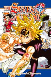 The Seven Deadly Sins Volume 29 book