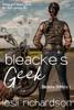 Lesli Richardson - Bleacke's Geek  artwork