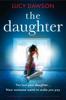 Lucy Dawson - The Daughter artwork