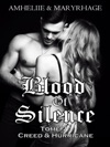 Blood Of Silence Tome 7  Creed  Hurricane