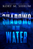 Kory M. Shrum - Shadows in the Water  artwork