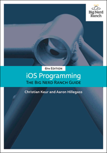 iOS Programming Cover Book