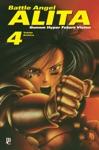 Battle Angel Alita - Gunnm Hyper Future Vision Vol 04