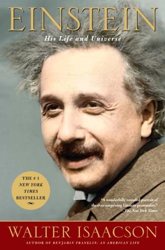 Einstein - Walter Isaacson - Walter Isaacson