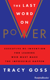 The Last Word on Power book