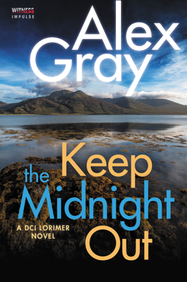 Keep The Midnight Out - Alex Gray book