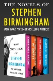 The Novels of Stephen Birmingham PDF Download