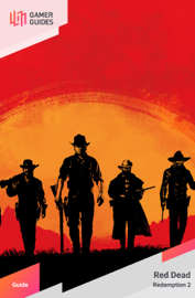 Red Dead Redemption 2 - Strategy Guide book