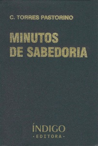 Minutos de Sabedoria Book Cover