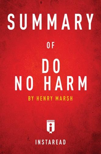 Instaread - Summary of Do No Harm