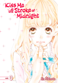 Kiss Me At the Stroke of Midnight Volume 3 Book Cover