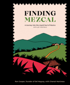 Finding Mezcal Book Cover
