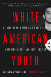 White American Youth book